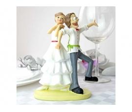 La figurina per la torta
