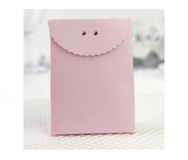 Scatola rosa