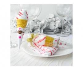 Bomboniera gelato
