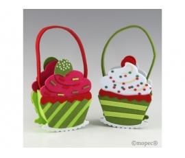 Cestino cupcake