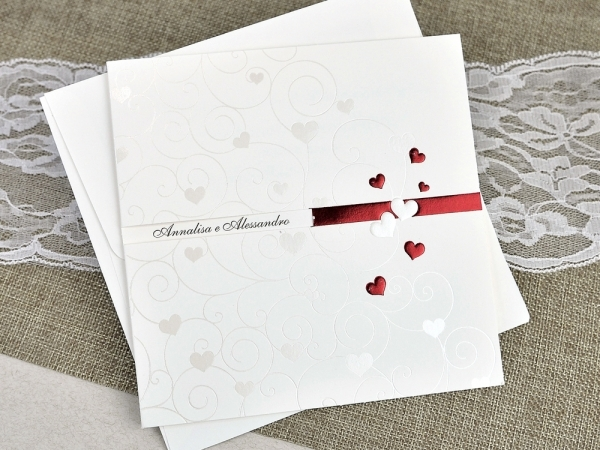 invito di nozze