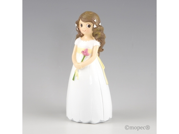 Figurina per la torta